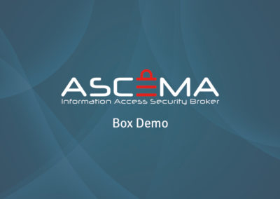 Ascema for Box