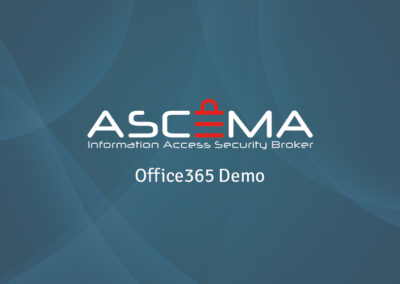 Ascema for Office365